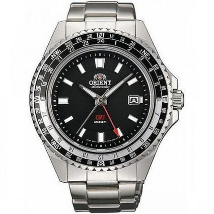 Orient Excursionist Automatic Watch - FE06001B Price: Buy Orient Excursionist Automatic Watch - FE06001B Online at Best Price in Australia   Direct Bargains   Orient Watches   Scoop.it