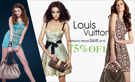 Cheap Louis Vuitton | Discount 2013 Louis Vuitton bags sale | Scoop.it