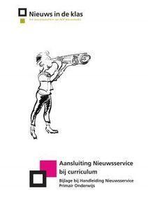 Docentenhandleiding / Stichting Nieuws in de klas | Schoolmediatheken | Scoop.it