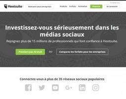Publier vos flux RSS automatiquement sur vos réseaux sociaux | Labo JNG WEB | CEO & Founder MOOST FORMATION | Scoop.it