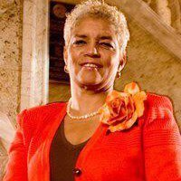 """PRESS RELEASE: """"Former Atlanta Mayor Shirley Franklin Named Ready for Hillary Senior Advisor"""" 
