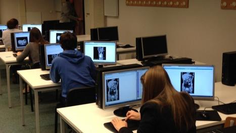 RTBF La Une ⎥ULg: un examen numérique pour 550 étudiants en médecine   eLearning et eCampus ULg   Scoop.it