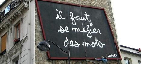 François Hollande emploie le mot «réfugiés» (et non migrants) | Les Mots et les Langues | Scoop.it