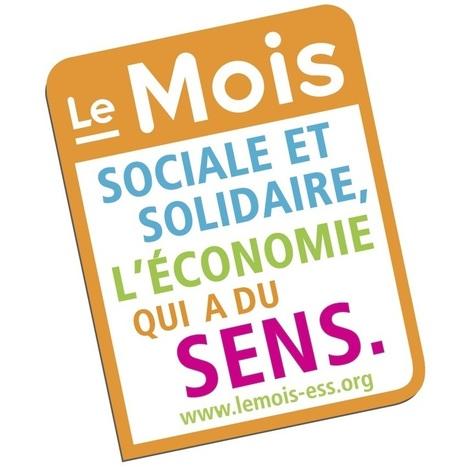En novembre, plus de 2000 événements pour découvrir une économie qui a du sens ! | Associations - ESS - Participation citoyenne | Scoop.it