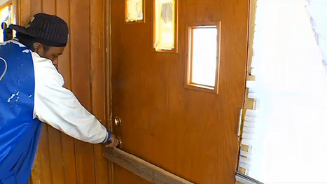 North Mpls. Family's Front Door Kicked Down, PresentsStolen - CBS Minnesota | up2-21 | Scoop.it