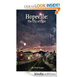 Celebrity English: Fran Capo Hopeville The City of Light | Celebrity English | Scoop.it