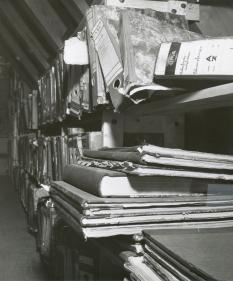 EHRI Fellowships 2012   European Holocaust Research Infrastructure   Archives  de la Shoah   Scoop.it