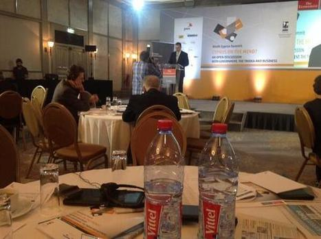 Twitter / EP_CYPRUS: Yiorgos Lakkotrypis Minister ... | green renewable energy cyprus | Scoop.it