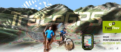 Newsletter TraceGps 12 Déc 2012 | Balades, randonnées, activités de pleine nature | Scoop.it