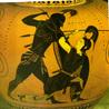 Crete. Mycenae & Homer