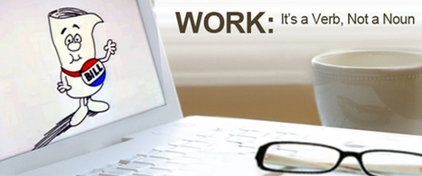 A Federal Telework Report Card | Office Environments Of The Future | Scoop.it