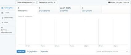 Lancer une campagne de publicité sur les réseaux sociaux | CommunityManagementActus | Scoop.it