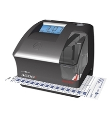 Pyramid 3600SS Multipurpose Time Clock and Document Stamp | Time & Attendence System | Scoop.it