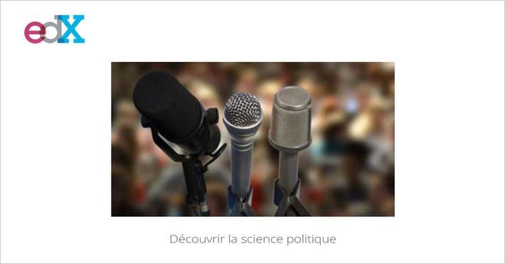 [Today] MOOC Découvrir la science politique | Solutions locales | Scoop.it
