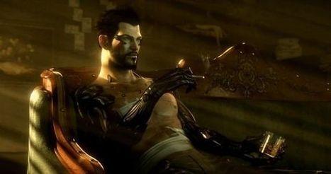Writer of 'Deus Ex' Movie Explains Challenges of Adapting Video Games | Un œil nouveau sur la SFFF ! | Scoop.it
