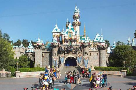Disney Considers Uber-Style Pricing for Theme Parks | Kickin' Kickers | Scoop.it
