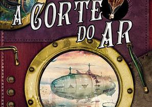 A Corte do Ar | Ficção científica literária | Scoop.it