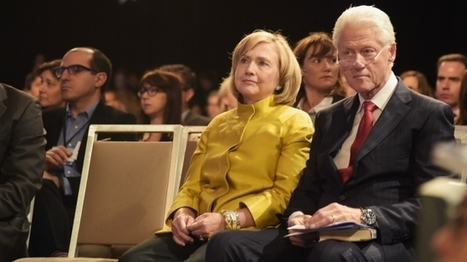 BREAKING: Lawsuit Just LINKED HILLARY CLINTON TO 2 MURDERS, Sickening Details Released! - World Politicus | Business Video Directory | Scoop.it