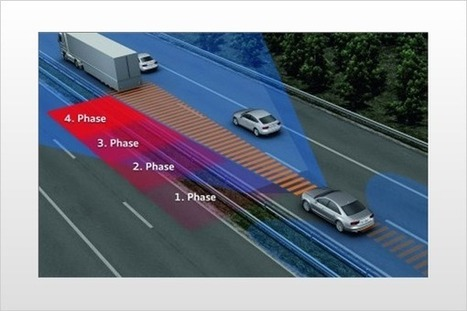 Dossier : Quand la voiture connectée passe à la vitesse supérieure   Révolution numérique   Scoop.it