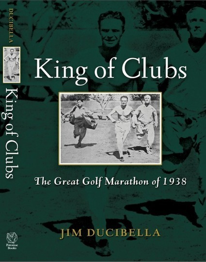 King of Clubs, Jim Ducibella