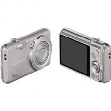 Buy Casio Exilim EX-ZS20 Digital Camera-Silver | Electronic Bazaar AU | Digital-Camera | Scoop.it