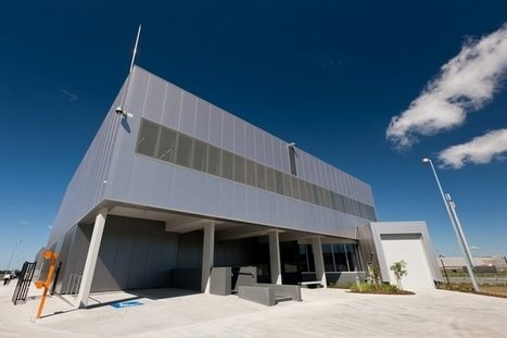 How Brisbane Airport saved millions in outsourcing its data centre - CIO Magazine | IT outsourcing for the ATI | Scoop.it