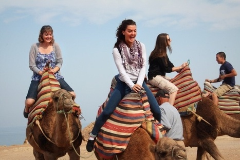 Morocco Women Only Sightseeing – Tours – Excursions & Day Trips  Marrakech, Ouarzazate, Zagora, Valley of Roses, Sahara Desert Camp, Merzouga  Morocco Women Only Day Trips & Excursions - Small Grou...   Morocco Travel with Local   www.glampingmorocco.com   Scoop.it