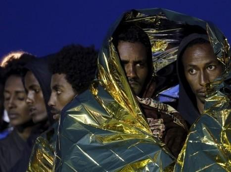 Les Inrocks - En Italie, la mafia se fait plus d'argent avec les migrants qu'avec la drogue | Union Européenne, une construction dans la tourmente | Scoop.it