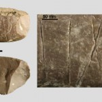 Engraved Stone Dating Back 30,000 Years Found in China | Anthropology, Archaeology, and History | Scoop.it