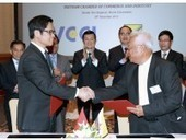 Brunei, Vietnam set up bilateral business councils | IB Part 3: Global Interactions | Scoop.it