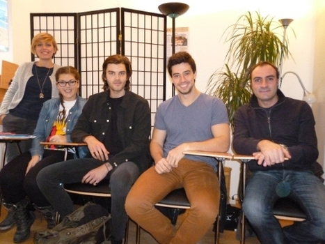How does one learn German | German-Intensive Courses in Berlin | Scoop.it