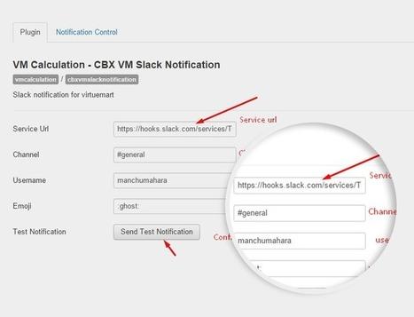 CBX VM Slack Notification | Wordpress | Scoop.it