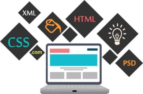 E-mail Template Design, Advanced Solution Keeping Them Allured! | Web Development | Scoop.it