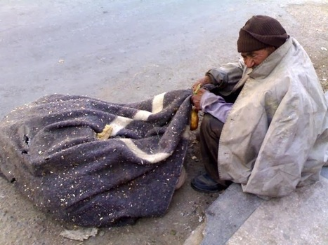 نداء من أجل رعاية المسنين الدراويش بدون مأوى شتاء 2014 | marrakechtimes. kouhlal Morocco | اصداء حملة رعاية المسنين بدون مأوى في الصحف اللإلكترونية | Scoop.it