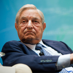Soros: Berlino guidi l'euro, oppure lo lasci | Che fine faranno i nostri soldi? | Scoop.it