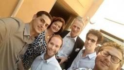 Les Rencontres Start-ups et PME innovantes - Rencontres Économiques d'Aix-en-Provence 2016 | Du système D au collaboratif | Scoop.it