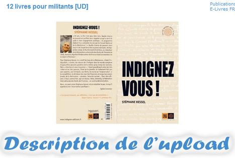 Développer l'offre légale… gratuite - La Feuille - Blog LeMonde.fr | E-books | Scoop.it