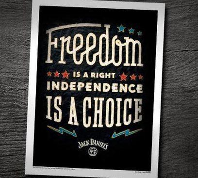 Whaouu - Jack Daniel's, l'indépendance et des artistes | Votre branding en IRL | Scoop.it