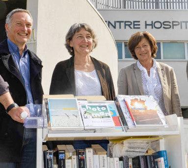 Illettrisme. Un écrivain en campagne - Le Télégramme   Entreprises du Finistère Nord   Scoop.it