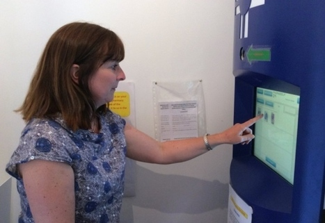 'Robot pharmacist' launched across rural Scotland | Doctor | Scoop.it