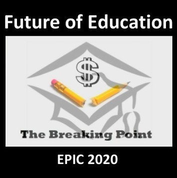 Future of Education: Breaking The Connection Between Learning and Assessment - Epic 2020 | Point de vue panoramique sur les MOOCs | Scoop.it