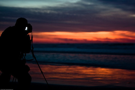 Mindful Photography May Help Increase Wellness, According To Positive Psychology | Positive futures | Scoop.it