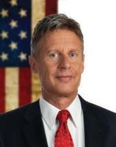 Pollsters: Pro-pot Libertarian Gary Johnson could hurt Obama in Colorado - Daily Camera | AUSTERITY & OPPRESSION SUPPORTERS  VS THE PROGRESSION Of The REST OF US | Scoop.it