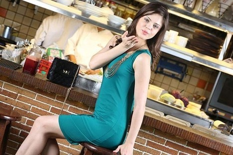 women's clothing - buy Dresses,tunics online|party & formal |girls fashion clothing | jagfox.com | online shop | Scoop.it