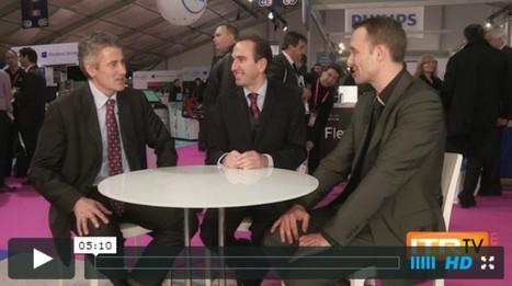 Rencontre entre IRIS et ADDIS Technologies | IT Partners | Scoop.it