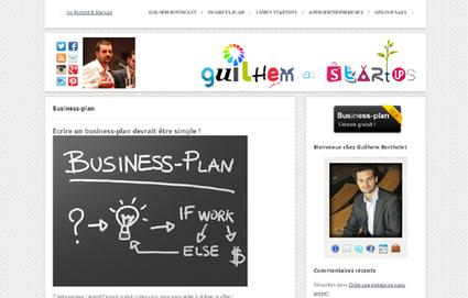 10 ressources pour affûter votre sens de l'entrepreunariat - simpleslide | Pour entreprendre | Scoop.it