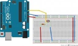 Lecturas Análogas en Arduino | Electronica | Scoop.it
