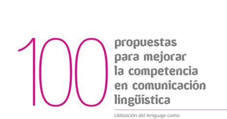 Mejora competencia linguistica.pdf | Las TIC en el aula | Scoop.it
