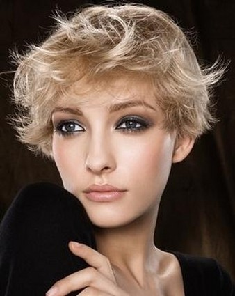 Hairstyles Short Hair 2012 | Trends Haircut 2012 | kapsel trends | Scoop.it