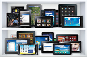 Tablet Sales Jump Forecast | Nerd Stalker Techweek | Scoop.it
